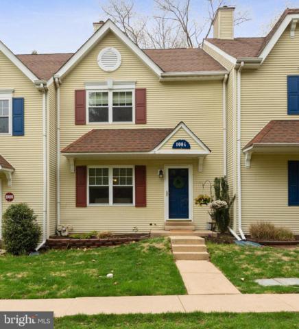 1004 Davids Run #19, PHOENIXVILLE, PA 19460 (#PACT476176) :: Keller Williams Real Estate