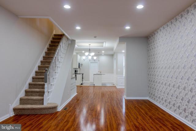 606 N 63RD Street, PHILADELPHIA, PA 19151 (#PAPH788452) :: Colgan Real Estate