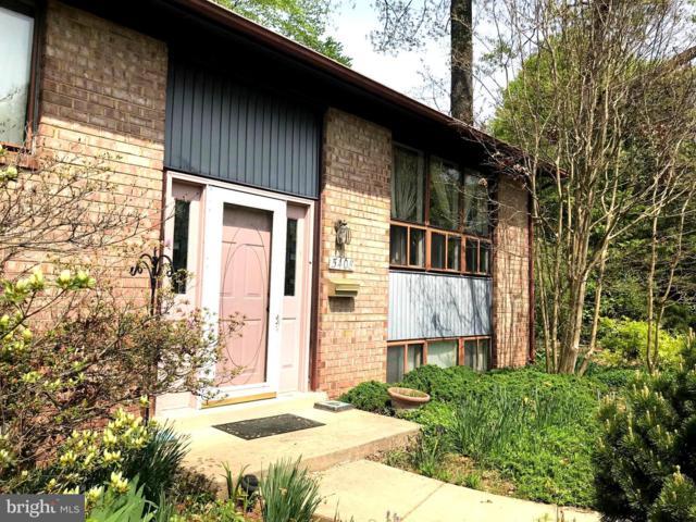 5408 Yorkshire Street, SPRINGFIELD, VA 22151 (#VAFX1054604) :: Browning Homes Group