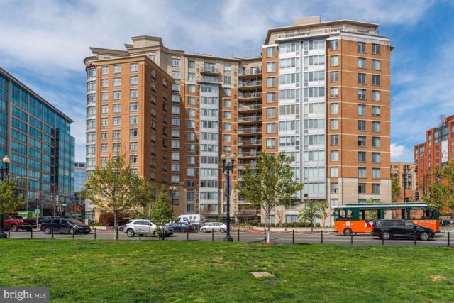 555 Massachusetts Avenue NW #217, WASHINGTON, DC 20001 (#DCDC422900) :: SURE Sales Group