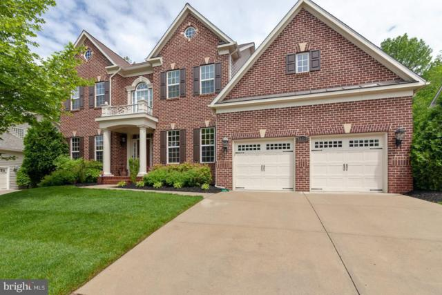 15311 Glastonbury Way, UPPER MARLBORO, MD 20774 (#MDPG524576) :: The Maryland Group of Long & Foster Real Estate