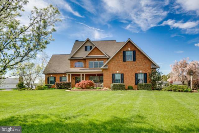 3 Eagle Drive, PALMYRA, PA 17078 (#PALN106506) :: Liz Hamberger Real Estate Team of KW Keystone Realty