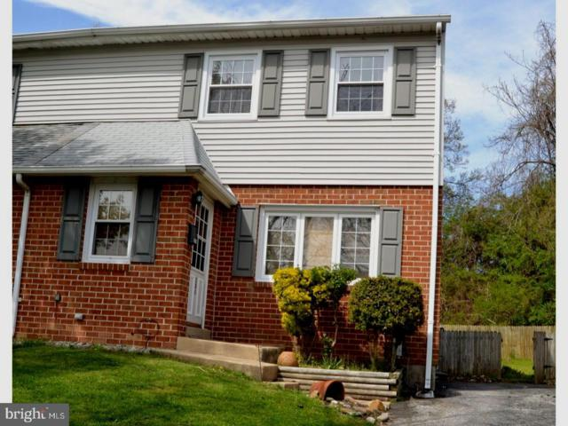 301 Melling Avenue, MARCUS HOOK, PA 19061 (#PADE488786) :: ExecuHome Realty