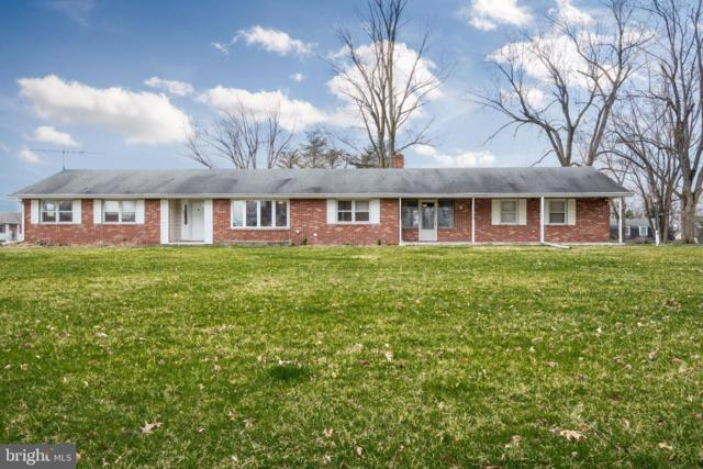 4 Leader Road, NEW FREEDOM, PA 17349 (#PAYK114854) :: Liz Hamberger Real Estate Team of KW Keystone Realty