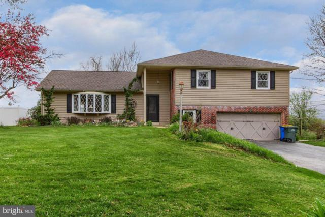 749 Ridgelyn Drive, DALLASTOWN, PA 17313 (#PAYK114856) :: Liz Hamberger Real Estate Team of KW Keystone Realty