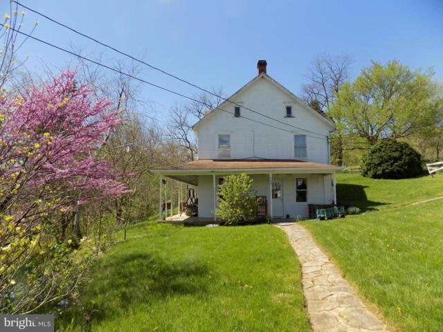 11007 Welsh Run Road, GREENCASTLE, PA 17225 (#PAFL164880) :: The Heather Neidlinger Team With Berkshire Hathaway HomeServices Homesale Realty