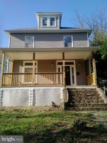 4412 Forest View Avenue, BALTIMORE, MD 21206 (#MDBA464736) :: The Gus Anthony Team