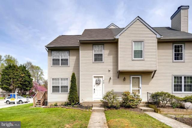 413 Darby Lane, BEL AIR, MD 21015 (#MDHR231796) :: ExecuHome Realty