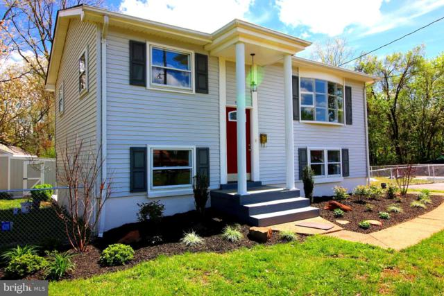 9521 Damascus Drive, MANASSAS, VA 20109 (#VAPW465086) :: Lucido Agency of Keller Williams