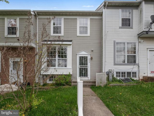 2039 Putnam Road, HALETHORPE, MD 21227 (#MDBC454414) :: Five Doors Network