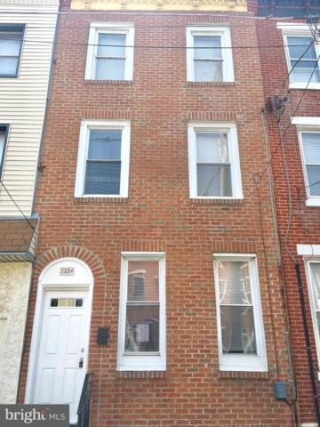 2224 E Cumberland Street, PHILADELPHIA, PA 19125 (#PAPH788492) :: Remax Preferred | Scott Kompa Group