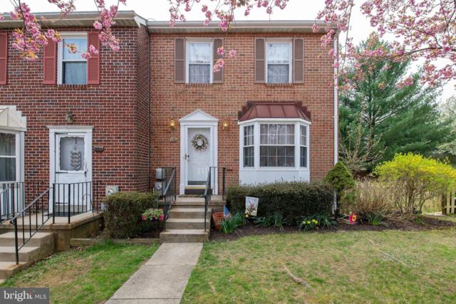 812 Tilghman Drive, BEL AIR, MD 21015 (#MDHR231800) :: Crossman & Co. Real Estate