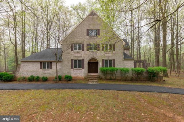9 Wally Court, LUTHERVILLE TIMONIUM, MD 21093 (#MDBC454420) :: The Dailey Group