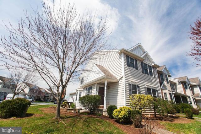 420 N Oak Street, LITITZ, PA 17543 (#PALA130832) :: The Craig Hartranft Team, Berkshire Hathaway Homesale Realty
