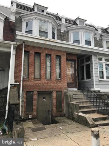 5240 Walnut Street, PHILADELPHIA, PA 19139 (#PAPH788496) :: Keller Williams Real Estate
