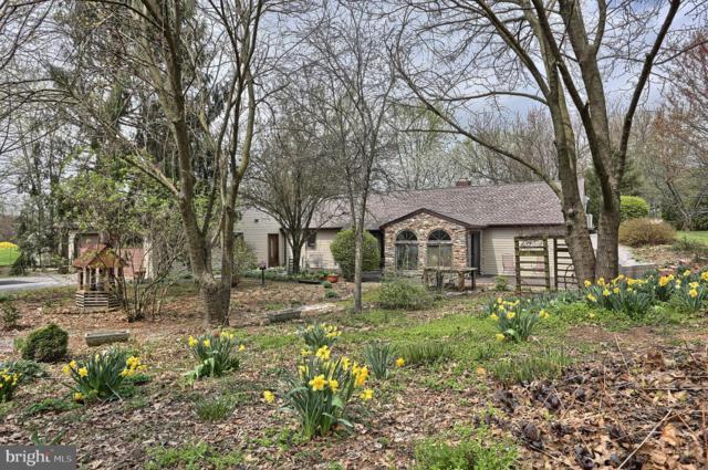 91 E Rosebud Road, MYERSTOWN, PA 17067 (#PALN106508) :: John Smith Real Estate Group