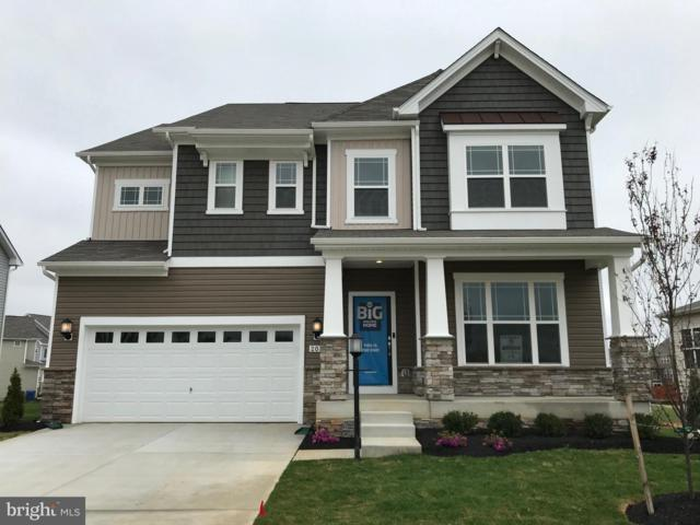 2038 Margrave Avenue, FALLSTON, MD 21047 (#MDHR231802) :: The Dailey Group