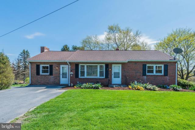 954 Valley Street, ENOLA, PA 17025 (#PACB112186) :: Teampete Realty Services, Inc