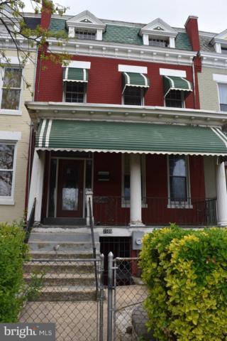 2509 N Capitol Street NE, WASHINGTON, DC 20002 (#DCDC422928) :: Colgan Real Estate