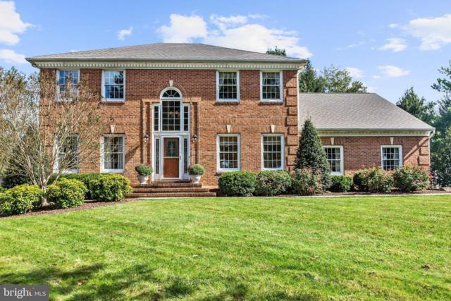 10313 Greenbriar Court, ELLICOTT CITY, MD 21042 (#MDHW261982) :: The France Group
