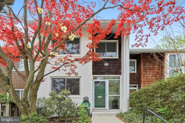 804 New Mark Esplanade, ROCKVILLE, MD 20850 (#MDMC653532) :: Blackwell Real Estate