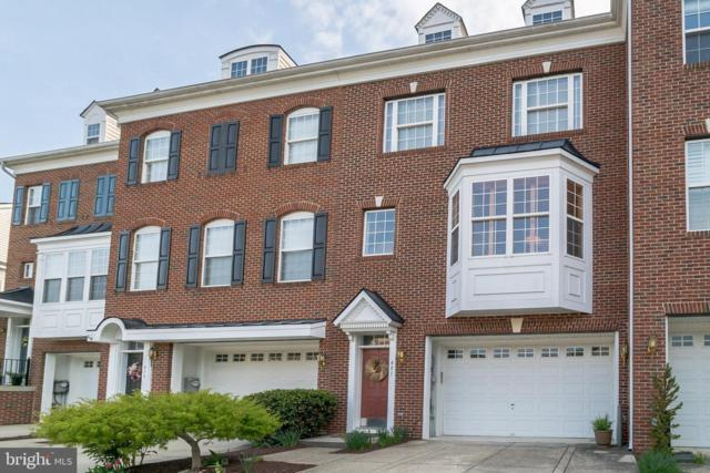 481 Penwood Drive, EDGEWATER, MD 21037 (#MDAA396476) :: The Vashist Group