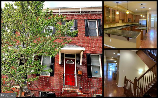506 N Chester Street, BALTIMORE, MD 21205 (#MDBA464750) :: The Gus Anthony Team