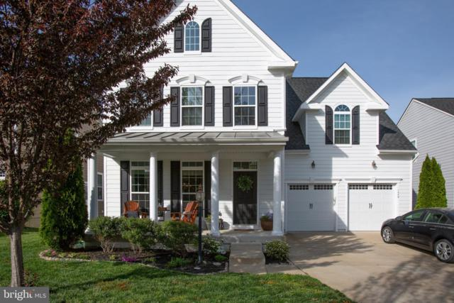 1009 Wright Court, FREDERICKSBURG, VA 22401 (#VAFB114856) :: Colgan Real Estate