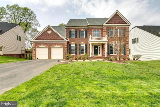5282 Meadow Estates Drive, FAIRFAX, VA 22030 (#VAFX1054642) :: Browning Homes Group