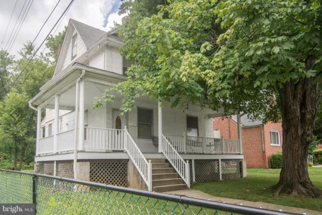3802 Primrose Avenue, BALTIMORE, MD 21215 (#MDBA464764) :: Keller Williams Pat Hiban Real Estate Group