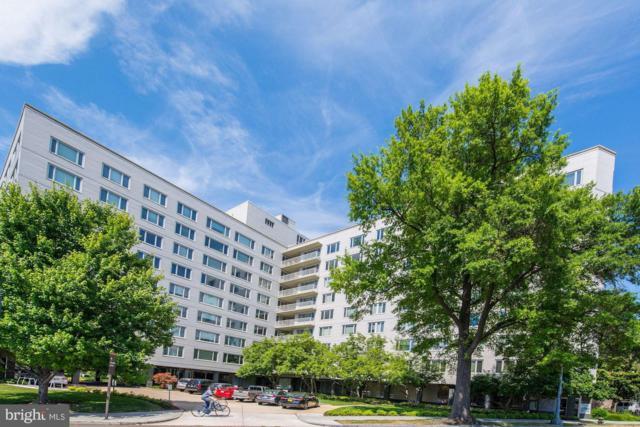 2475 Virginia Avenue NW #705, WASHINGTON, DC 20037 (#DCDC422942) :: Crossman & Co. Real Estate