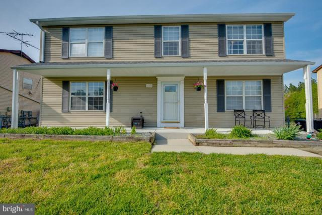 12406 Hillmeade Station Drive, BOWIE, MD 20720 (#MDPG524618) :: The Sebeck Team of RE/MAX Preferred