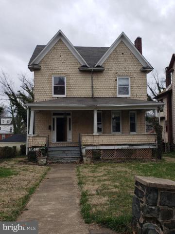 4207 Liberty Heights Avenue, BALTIMORE, MD 21207 (#MDBA464768) :: The Riffle Group of Keller Williams Select Realtors