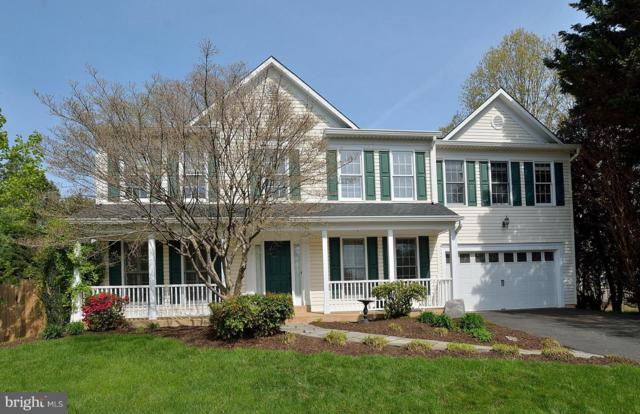 4391 Poplar Tree Court, CHANTILLY, VA 20151 (#VAFX1054662) :: AJ Team Realty