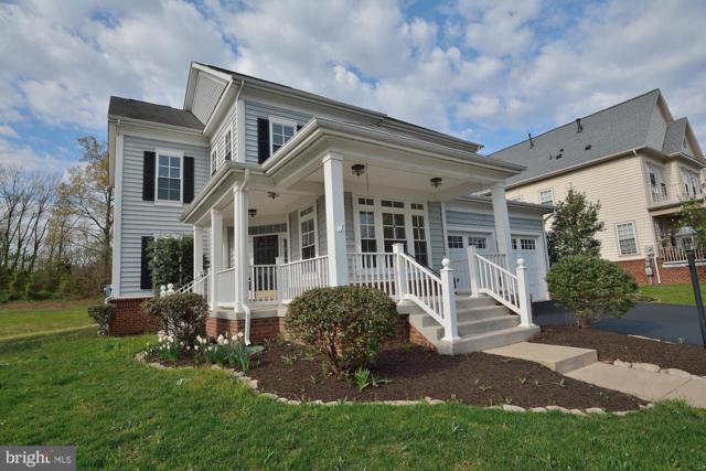 10889 General Kirkland Drive, BRISTOW, VA 20136 (#VAPW465108) :: Jacobs & Co. Real Estate