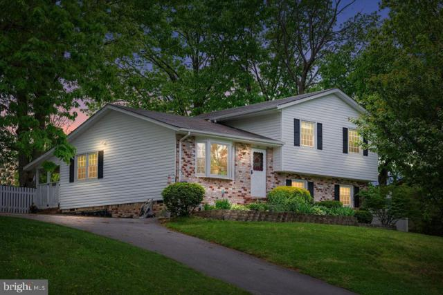 302 Morningside Drive, FREDERICKSBURG, VA 22401 (#VAFB114858) :: ExecuHome Realty