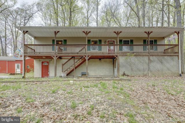 76 Old Sycamore Lane, HARPERS FERRY, WV 25425 (#WVJF134714) :: Pearson Smith Realty