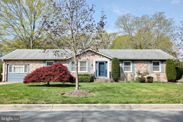 12707 Wheatland Way, BRANDYWINE, MD 20613 (#MDPG524624) :: Blackwell Real Estate