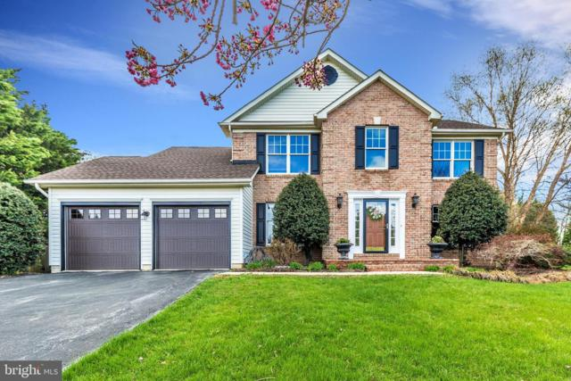 4 Sanaz Court, MIDDLETOWN, MD 21769 (#MDFR244636) :: The Maryland Group of Long & Foster