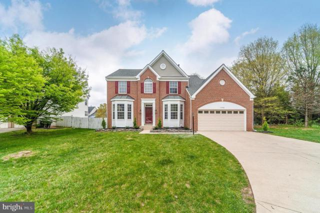 13501 Gambrel Court, LAUREL, MD 20708 (#MDPG524626) :: The Sebeck Team of RE/MAX Preferred