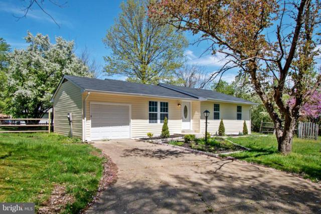 9235 Feathered Head, COLUMBIA, MD 21045 (#MDHW261998) :: The Sebeck Team of RE/MAX Preferred
