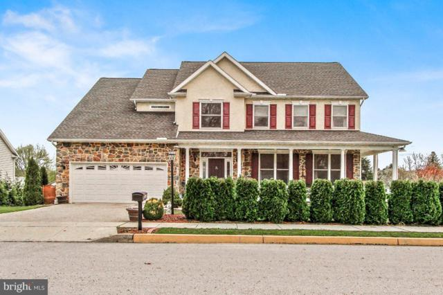1005 Stonecroft Drive, HANOVER, PA 17331 (#PAYK114870) :: Younger Realty Group