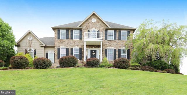 71 Drumwood Road, MARTINSBURG, WV 25403 (#WVBE166998) :: The Riffle Group of Keller Williams Select Realtors