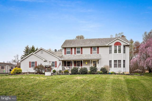 909 Kings Highway, WOODSTOWN, NJ 08098 (#NJSA133806) :: Remax Preferred | Scott Kompa Group