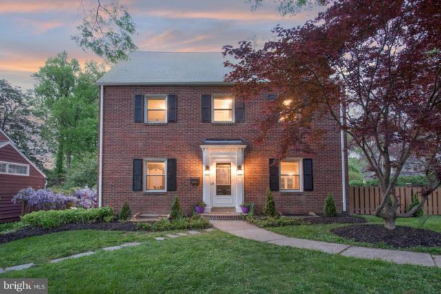 1503 N Edison Street, ARLINGTON, VA 22205 (#VAAR147934) :: City Smart Living