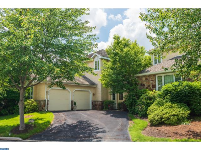 150 Tannery Run Circle #50, BERWYN, PA 19312 (#PACT476200) :: RE/MAX Main Line