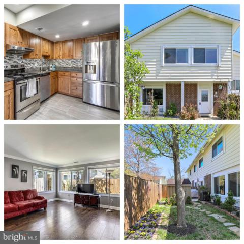 18606 Bay Leaf Way, GERMANTOWN, MD 20874 (#MDMC653568) :: ExecuHome Realty