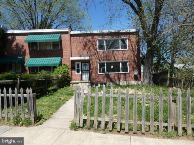 618 Harwood Avenue, BALTIMORE, MD 21212 (#MDBA464792) :: Five Doors Network