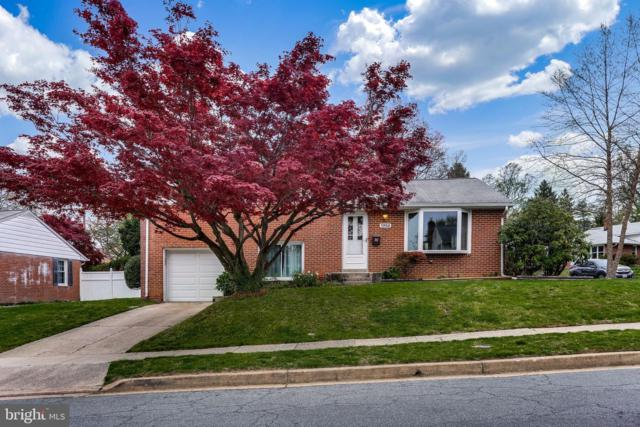 1908 Clifden Road, BALTIMORE, MD 21228 (#MDBC454486) :: Wes Peters Group Of Keller Williams Realty Centre