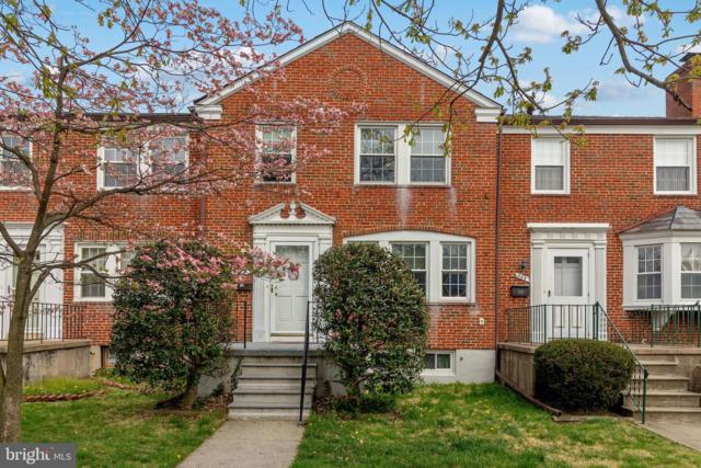 345 Whitfield Road, BALTIMORE, MD 21228 (#MDBC454492) :: Wes Peters Group Of Keller Williams Realty Centre